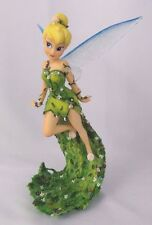 Disney Showcase Couture de Force Peter Pan's TINKER BELL Figurine 4037525 NIB