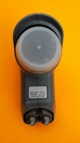 Lot 3 Dish Network Legacy Dual Output LNB LNBF BEV DSS AE128 500 119 110 Bell AE