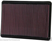 KN AIR FILTER (33-2233) FOR JEEP GRAND CHEROKEE 4.7 2005 - 2008