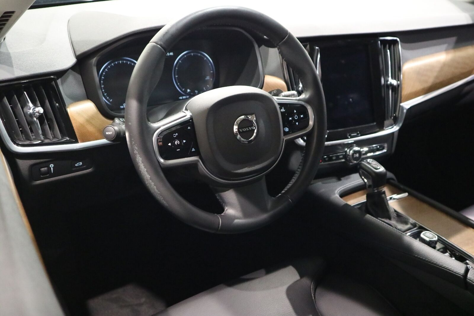 Volvo V90 2,0 D5 235 Inscription aut. AWD - billede 11