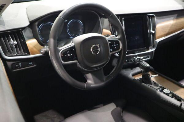 Volvo V90 2,0 D5 235 Inscription aut. AWD billede 11