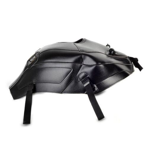 1701U Bagster Tank Protector Cover Black Yamaha YZF-R1 2015-2017