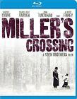 Miller's Crossing With Gabriel Byrne Blu-ray Region 1 024543706892