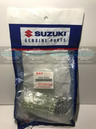 Suzuki Outboard Engine Mounted Fuel Filter Assy 15410-93J10