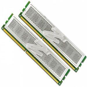 OCZ-Platinum-4-Go-2-x-2-Go-DDR3-Memoire-Ram-PC3-10666U-Desktop-1-35-V-CL9