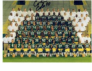 2006 GREEN BAY PACKERS  TEAM PHOTO  FOOTBALL WISCONSIN NFL USA
