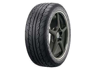 1 New 225//40R19 Federal 595 EVO Load Range XL Tire 225 40 19 2254019