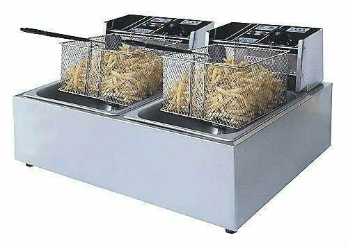 STAINLESS STEEL CHIPS FRYERS CHIPS CUTTERS CHIP DUMP   Centurion   Gumtree  Classifieds South Africa   500968436