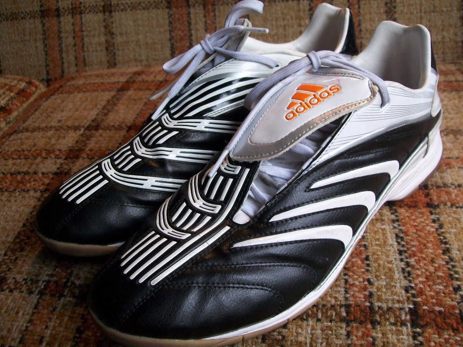 Adidas mens dimensioni 13 (nl) 48 in in in scarpe da