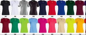 Under-Armour-Women-039-s-UA-1233719-Locker-HeatGear-Short-Sleeve-T-Shirt-Tee-Colors