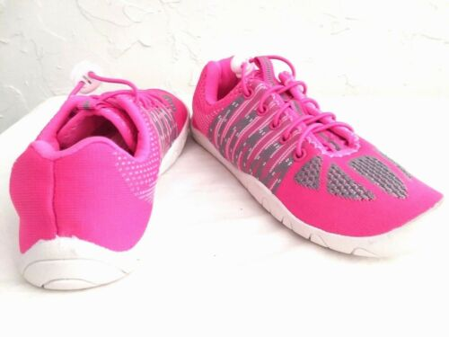 """/""""6/"""" ULTIMATE DURABLE-FUCHSIA-WATER SHOES ATHLETIC WORKS Size Girls /""""4//5/"""""""