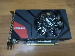 ASUS Nvidia GeForce GTX 950 2GB GPU VRAM Graphics Card PC Gaming