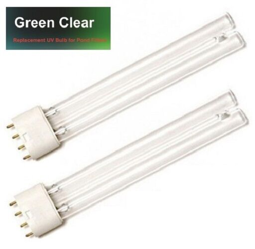 PLL Replacement UV Bulb Lamp for Pond Filter UVC 36w watt