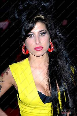 Amy Winehouse Poster Picture Photo Print A2 A3 A4 7X5 6X4