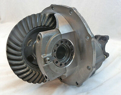 7.00 ratio 9 inch Ford Center Section new case with 31 spline Lite Spool