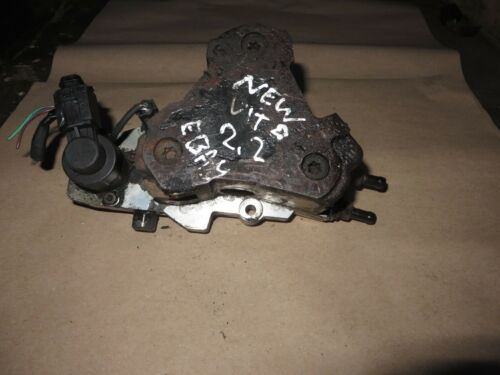 Mercedes Benz Vito 2.2 CDI Diesel High Pressure Diesel Pump 2004-2009 TESTED