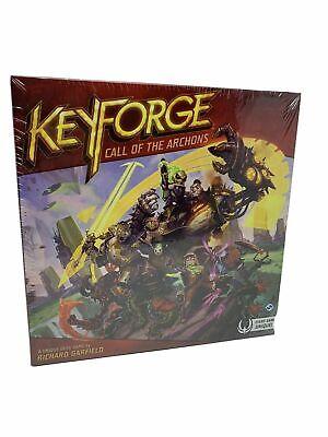 Keyforge Starter Set Factory Sealed