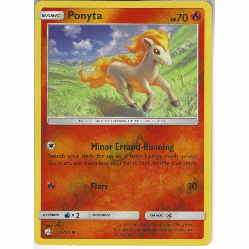 203//236 Roller Skater Uncommon Reverse Holo Card SM12 Cosmic Eclipse Pokemon TCG