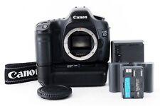 CANON EOS 5D 12.8 MP Digital SLR Camera w/ Canon Battery Grip(BG-E4) #185185