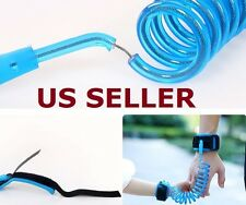 Anti-Lost Band Baby Kid Child Safety Harness Anti Lost Strap Wrist Leash COOL@