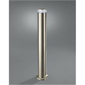 Standleuchte Schnelle Farbe Aussenleuchte Lampe Led Außenleuchte Massive Torino 16202/47/15