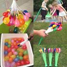 Magic 1 Bunch of 37 Water Balloons Self Tying Bunch O Balloon Bombs Summer Toys