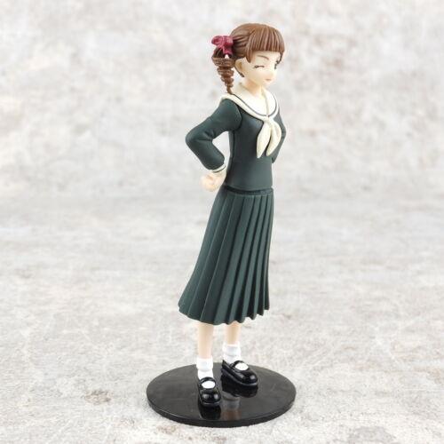 #F74-498 Yujin Gashapon Cupsule figure  Maria-sama ga Miteru