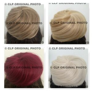 Bun-Maker-Hairpiece-Synthetic-Scunchies-Natural-Cover-Hair-Extension-Messy-Bun