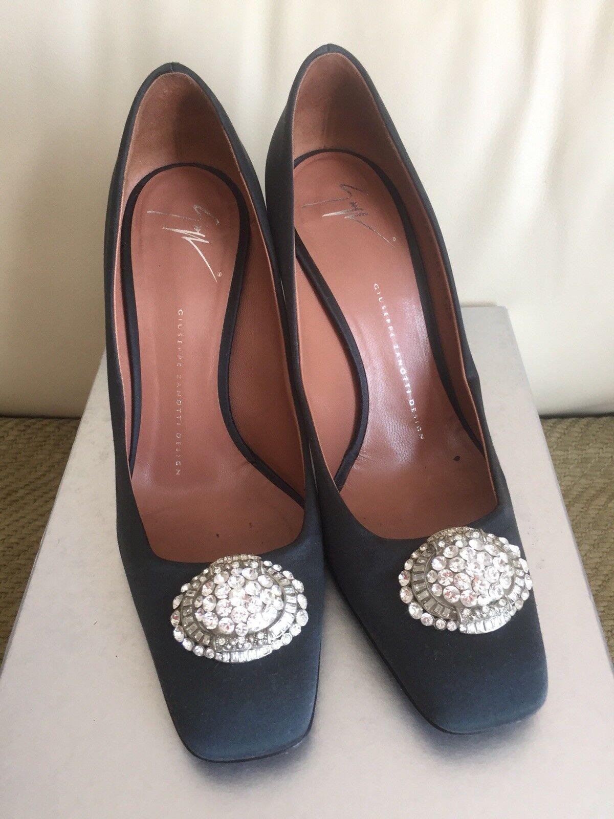 Giuseppe Zanotti Design 38.5 Günstige und gute Schuhe