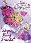 Royal Fairy Friends by Mary Man-Kong (Paperback / softback, 2013)