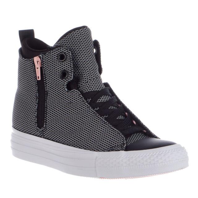 Shield High Chuck All Taylor Womens 5 Converse Sneakers Top Selene Size Star N8w0nkPXO