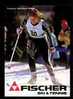 A 201800 Stefan Höck Autogrammkarte Original Signiert Biathlon