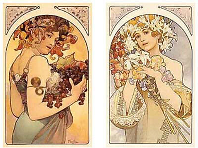 FReNcH VinTaGe VinTaGe IMaGe MuChA LaBeLs ShaBbY WaTerSLiDe DeCALs #2 PaRiS ChiC