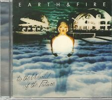 CD (NEU!) . EARTH & FIRE - To the World of the Future (Neuauflage 2012 mkmbh