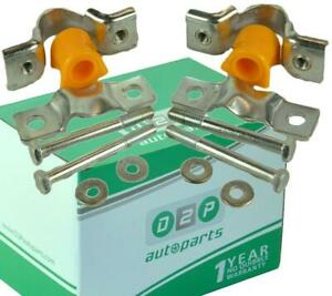 PEUGEOT EXPERT 2007-2017 Front anti Roll Bar DROP LINKS Paire