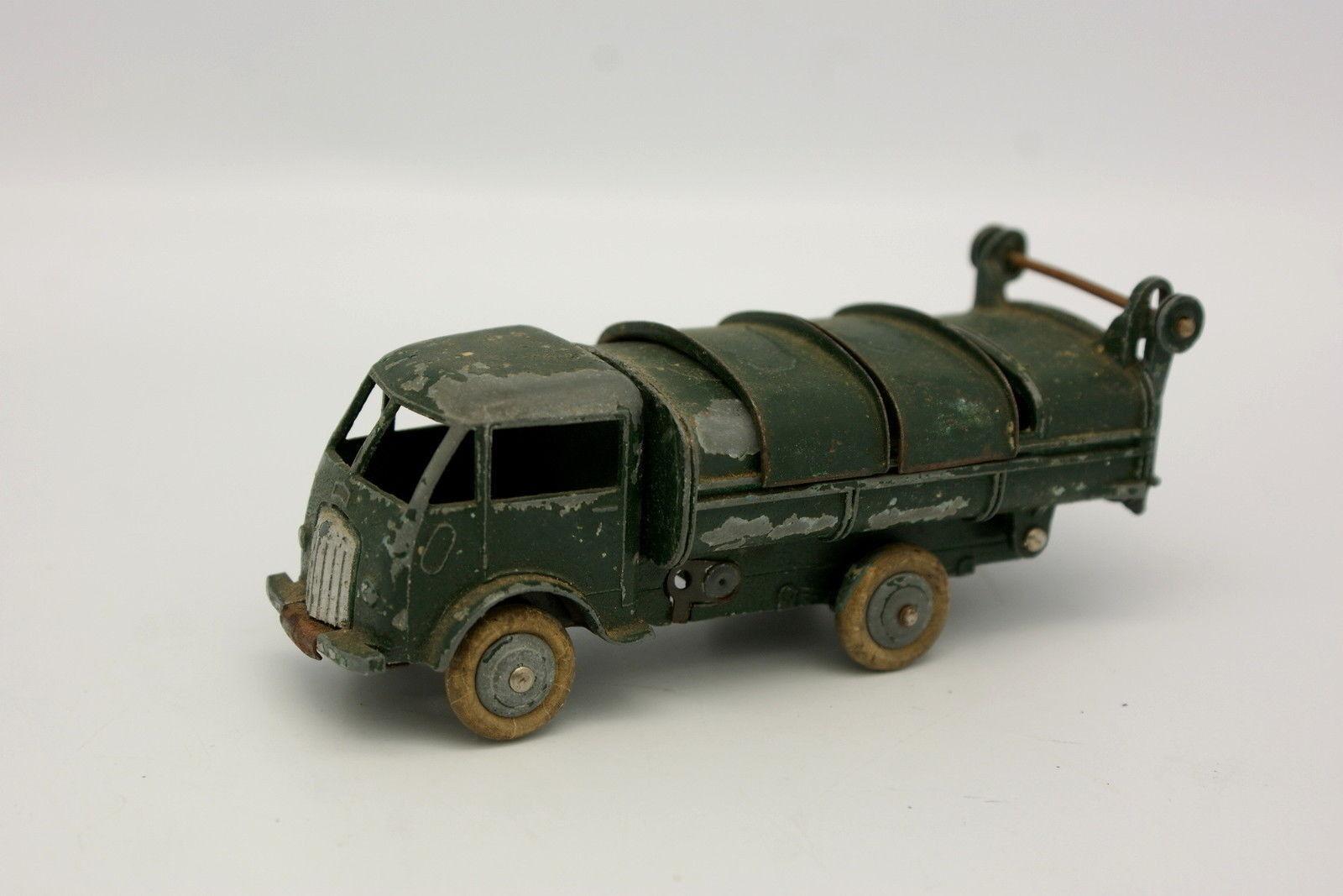 Dinky Toys France 1 43 - - - Ford Poubelle 25V 25ef72