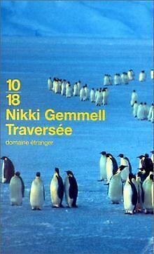 Traversée von Nikki Gemmell   Buch   Zustand gut