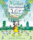 Millie's Marvellous Hat by Satoshi Kitamura (Paperback, 2010)
