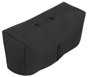 Vox-NT-50H-G2-Amp-Head-Cover-Black-1-2-034-Padding-Water-Resistant-vox166p