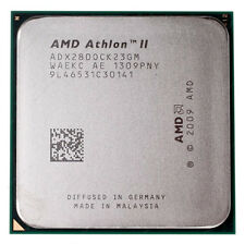 AMD Athlon II X2 280 ADX280OCK23GM (2 Núcleos, 3.60 GHz, 2.0 GHz HT) Socket AM3