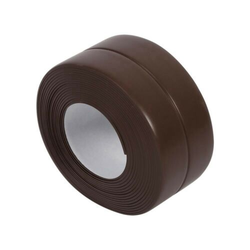 Kitchen Strip Sealing Tape Wall Self Adhesive Caulk 3.2m Waterproof Sink Edge AU