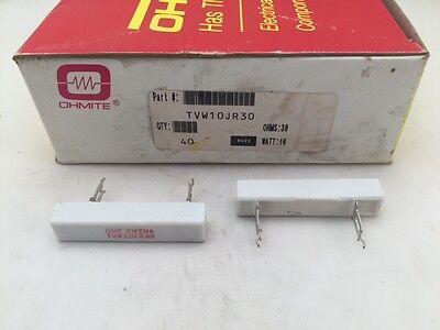 2pc New Weidmüller intermediate relay DRM270524LT AC24V 7760056073