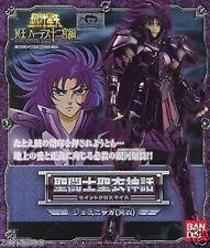 Used Bandai Saint Seiya Saint Cloth Myth Gemini Saga Dark Cloth PAINTED