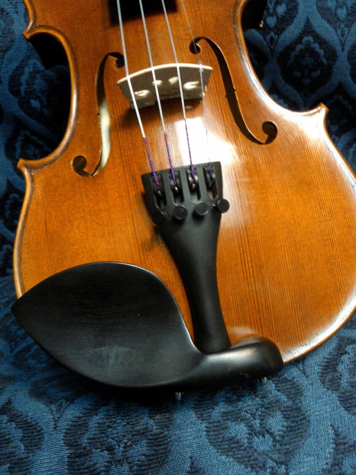 BTS Perfektes 4 4 Mittelstück Student Violin Spruce && Maple beautiful