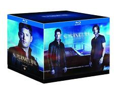 Supernatural: Season 1-13 [2018] (Blu-ray)