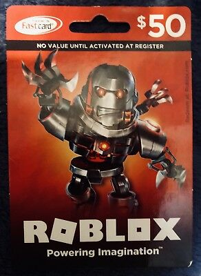 roblox gift card physical  dollar   roblox
