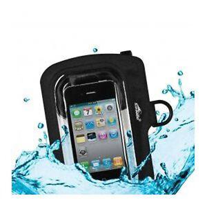H2O Audio Amphibx GO Waterproof Sweatproof Sport Case ...