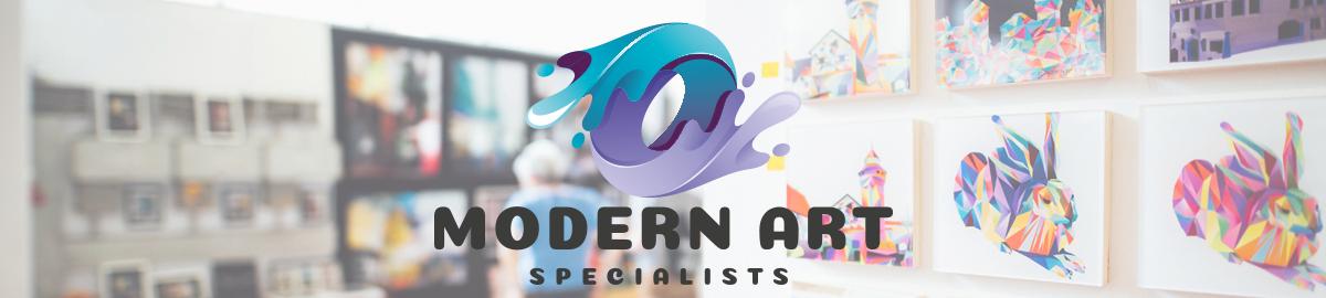 modernartspecialists