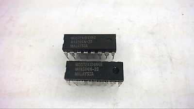 TI SN74ALS874ANT Octal Bus Integrated Circuit Dip Package New Lot Quantity-2
