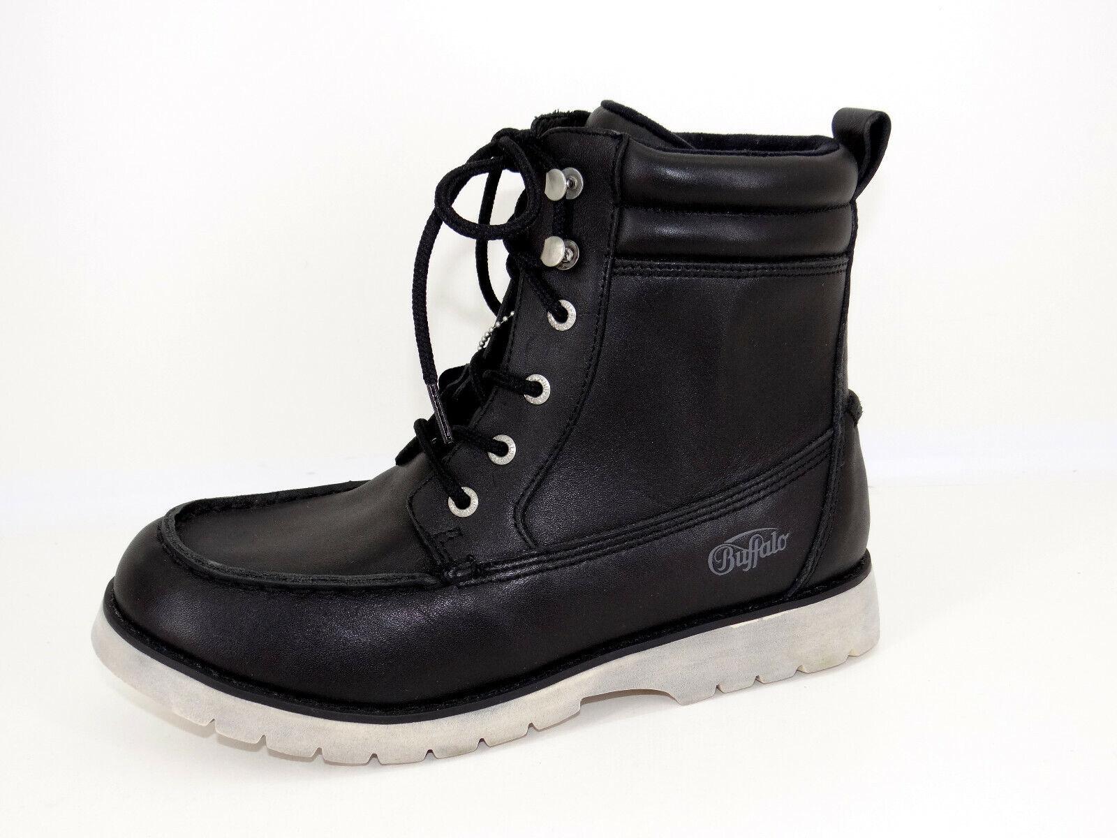 Buffalo Schuhe Stiefel Winterstiefel Herrenstiefel Stiefel Gr  41 - 7